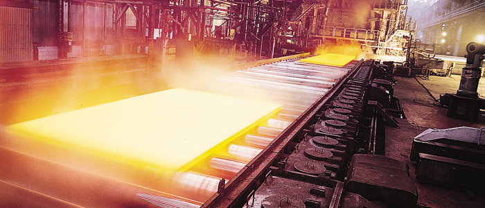 How Steel Plates are Used in Different Industries